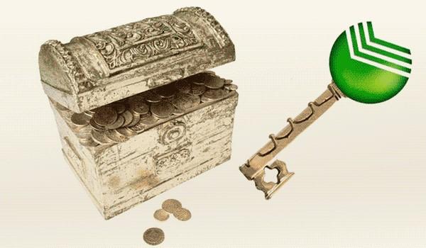 как найти счет в сбербанке