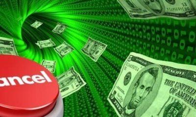 как отменить перевод денег с карты на карту сбербанк