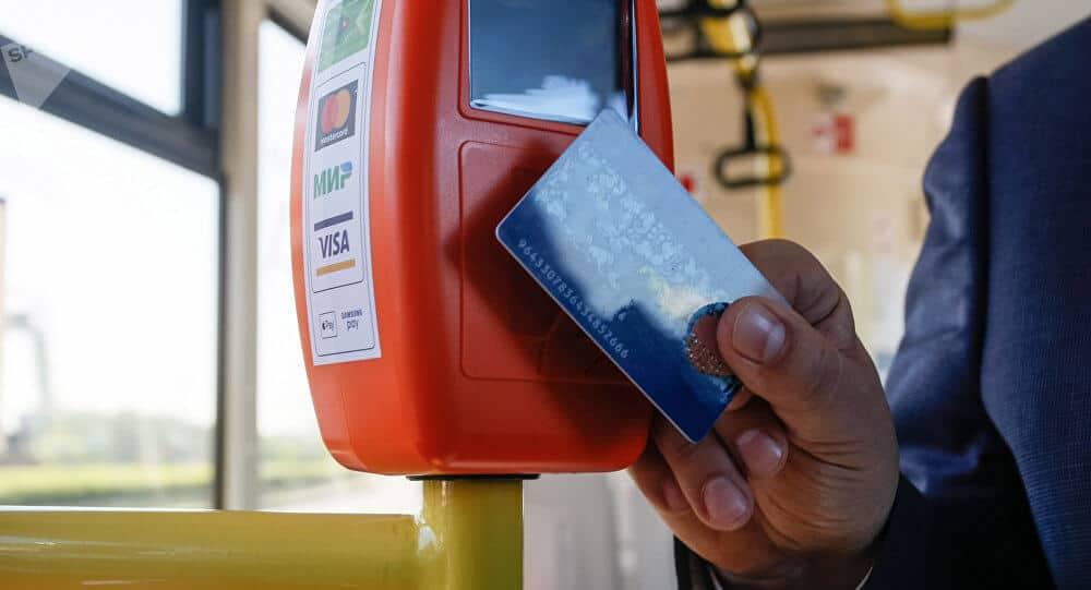 как пополнить транспортнкую карту липецк через сбербанк онлайн