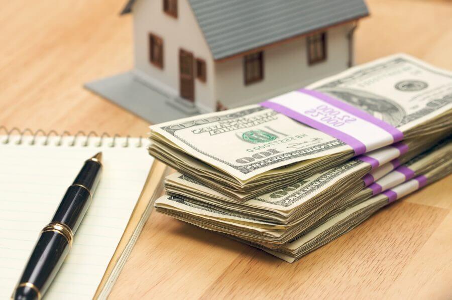 можно ли продать квартиру в ипотеке сбербанка