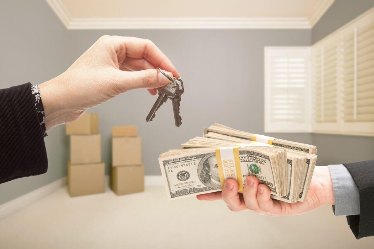 как продать ипотечную квартиру сбербанка
