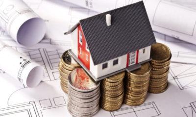 кредит на строительство дома в сбербанке рассчитать