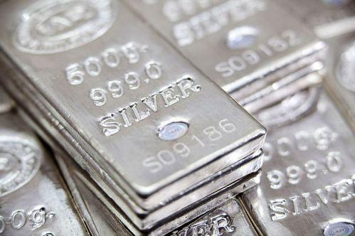 курс серебра в сбербанке
