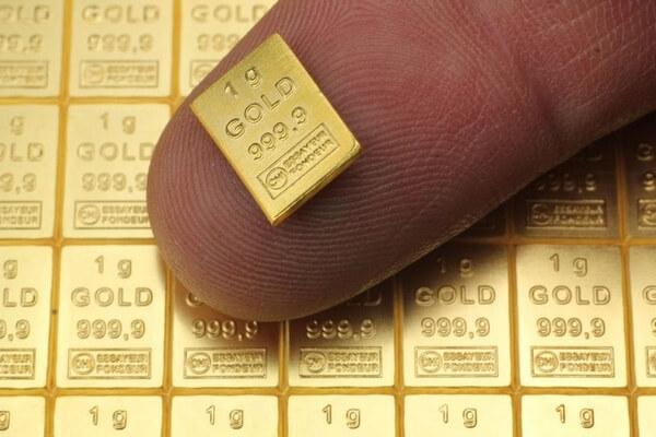 курс золота на сегодня сбербанк