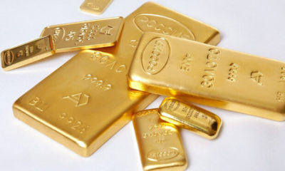 курс золота в сбербанке на сегодня
