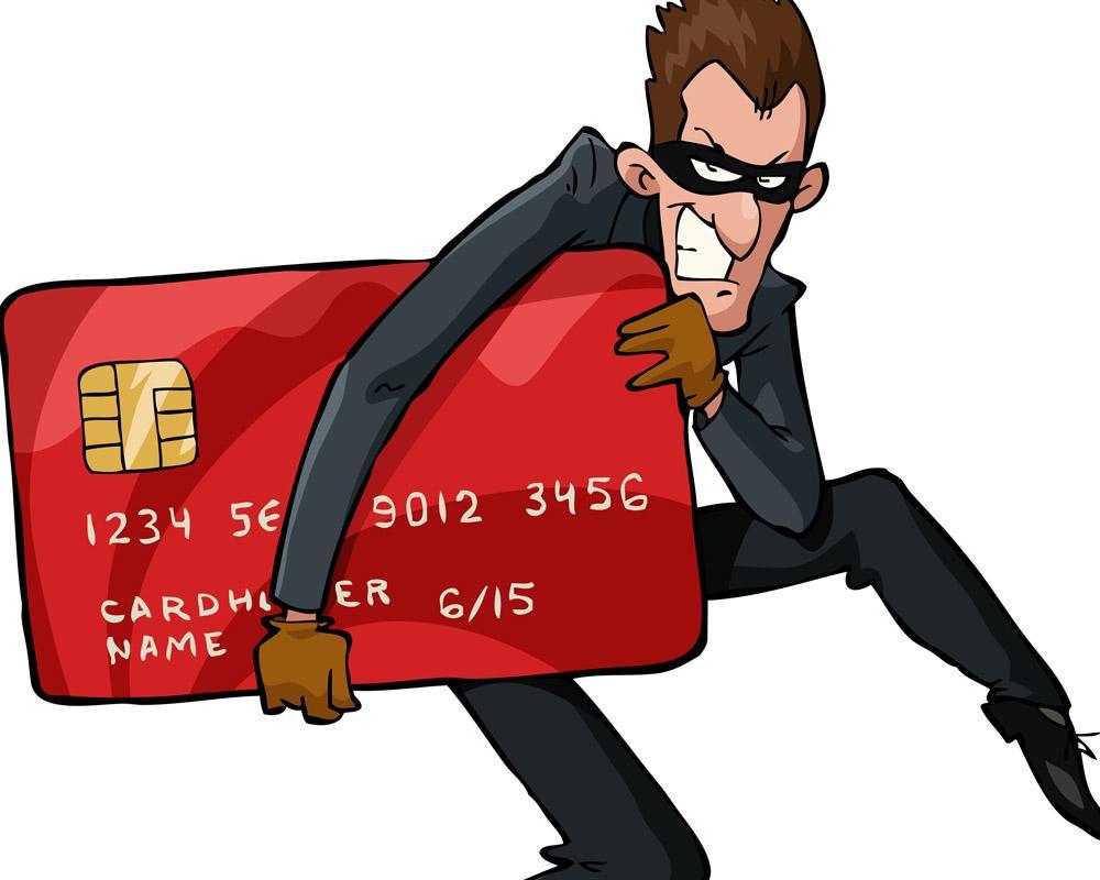 как обезопасить карту сбербанка от мошенников