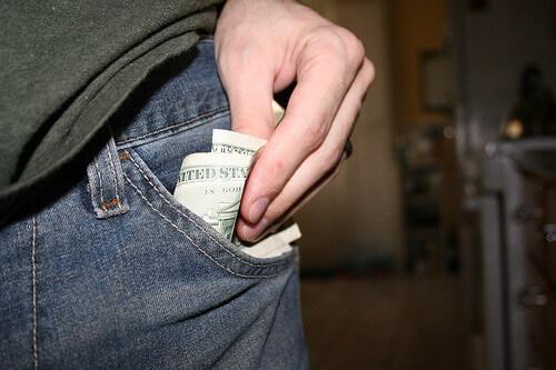 можно ли в сбербанке обменять мелочь на купюры