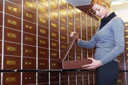 Сколько стоит аренда банковской ячейки в Сбербанке: цена сейфовой ячейки для сделок с недвижимостью и на год для физических лиц