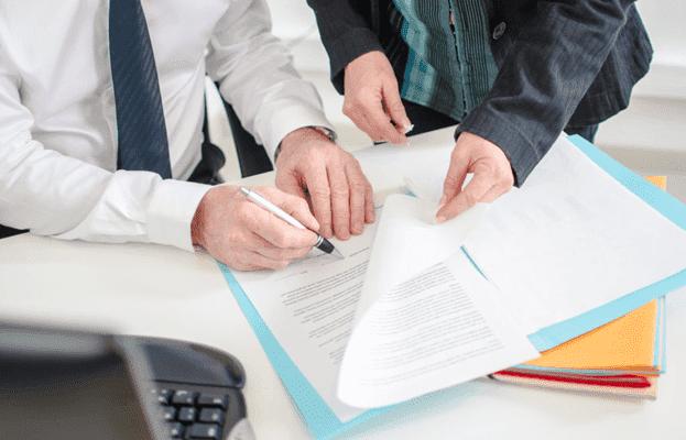 Как оформить доверенность в Сбербанк  образец для скачивания в 2020 году