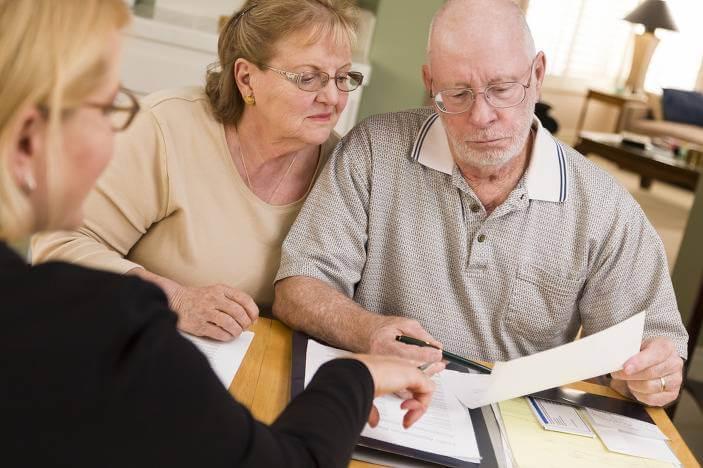 сбербанк ипотека пенсионерам