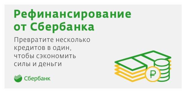 документы для рефинансирования ипотеки в сбербанке