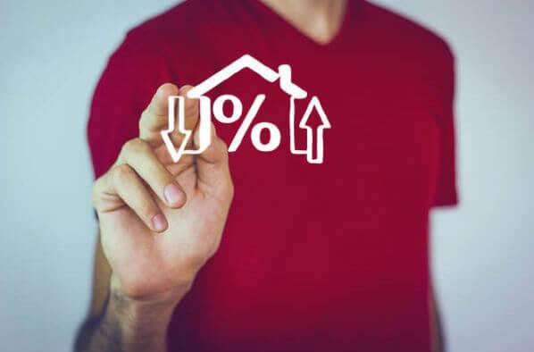 снижение процентной ставки по ипотеке сбербанк